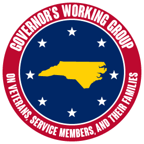 Governor's Working Group on Veterans Service Members, and their Families